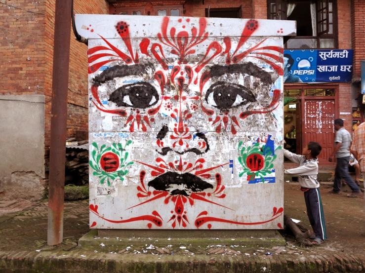 15_STINKFISH_KATHMANDU_NEPAL